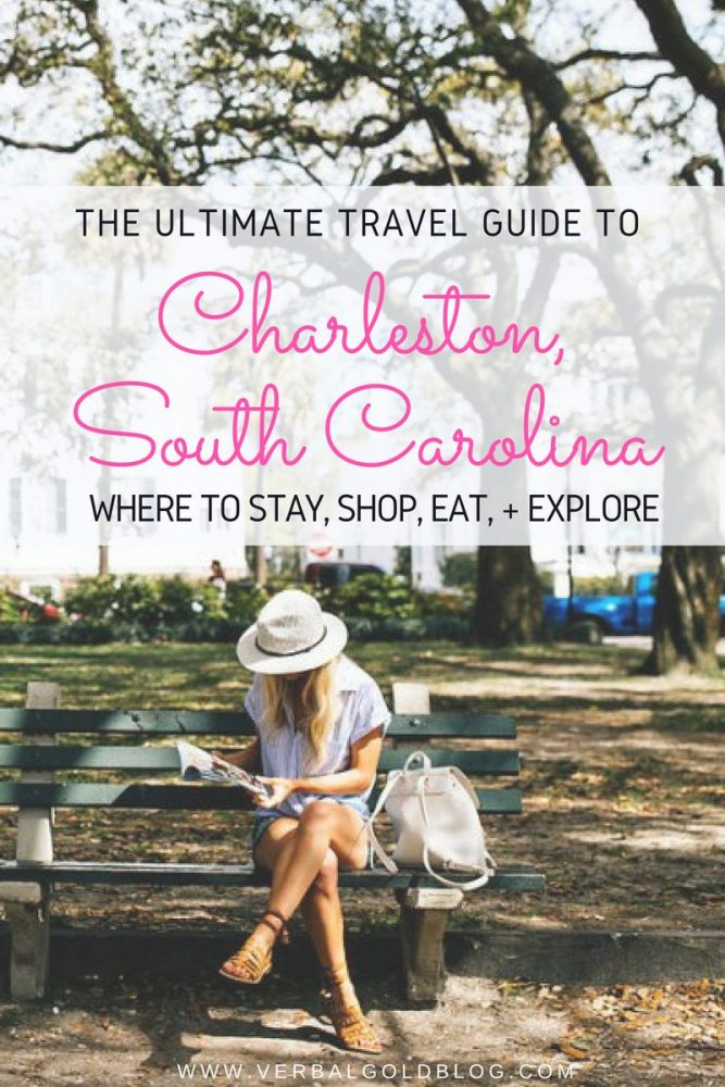 Visitors Guide | Charleston Gateway